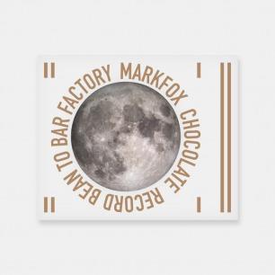 月球巧克力礼盒 | 一枚巧克力大月饼