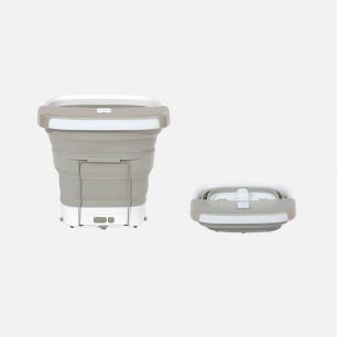 可折叠足浴高桶 | 恒温加热 折叠收纳