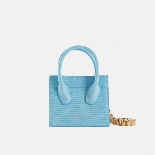 时尚迷你扑克包 | 缤纷彩色 送细长纯铜链条