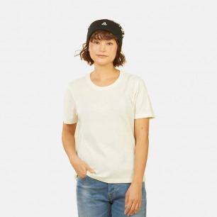 柔软羊毛基础T恤 | 羊绒级别细度 抗菌排汗