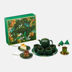 趣相逢端午茶器礼盒套装   世间美好终会因瓷相逢