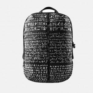 双子星多功能变容背包 | 大英博物馆合作款双面包