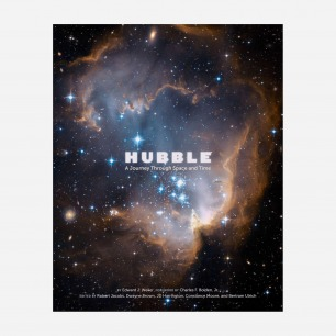 《Hubble: A Journey Through Space and Time》