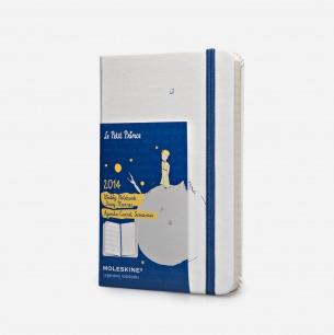 MOLESKINE 2014年小王子限量版周记笔记本