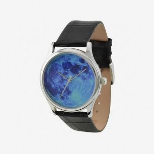 Moon Watch (Blue)