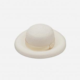 Yohji Yamamoto bell hat
