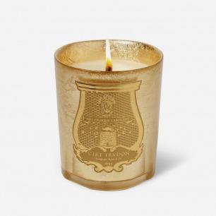 Cire Trudon 限量版金树叶蜡烛