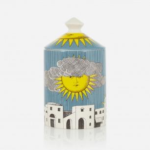 FORNASETTI Sol di Capri 香薰蜡烛