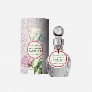 Crabtree & Evelyn Heritage Jasmine 香氛