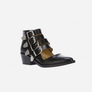 Toga 'pulla' Ankle Boot - B Store - Farfetch.com