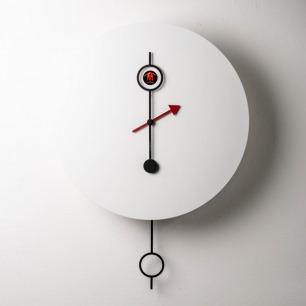 Cipasso布谷鸟壁挂时钟