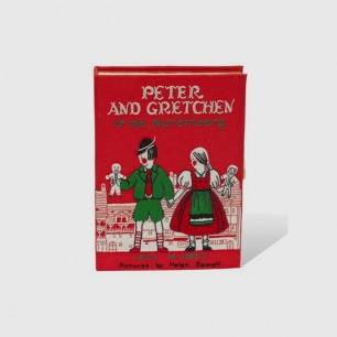 PETER AND GRETCHEN
