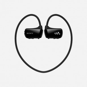 Sony NWZW273B Walkman wearable waterproof 4GB,black