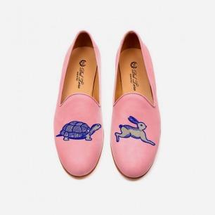 Del Toro 龟兔赛跑loafer