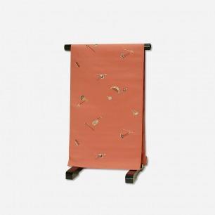 Rakuten: 西阵织名古屋欧比皮带 ' 橙粉色 kanzashi、 梳子 (梳子和夏萍湾) 裁缝、 带芯费 [T] 京都西阵织、 [名古屋-欧比]- 乐天市场网购日本时尚!