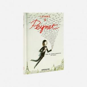 Assouline | Lovers by Peynet | AHAlife