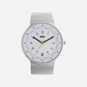 Braun 手表