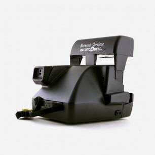 """宝丽来Polaroid OneStep 600 """"Pacific Bell""""特别版-淘宝网"""