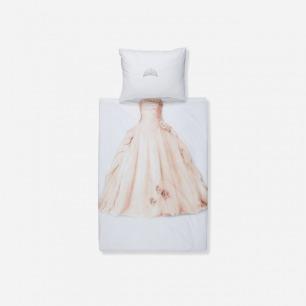 公主 被套 枕套 套装(单人) | 梦想成真的神奇床单