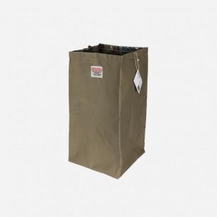 棉质矩形收纳袋 | 日本生活美学品牌