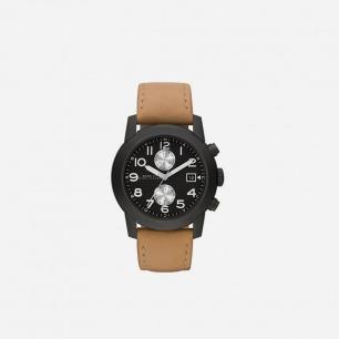 Larry Strap 46MM - Watches - Shop marcjacobs.com - Marc Jacobs