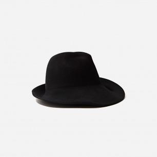 REINHARD PLANK MEN'S BIG WOOL HAT