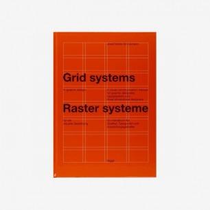 Josef Müller-Brockmann Grid systems in graphic design