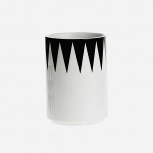 几何花纹口杯 | 北欧丹麦小众家居设计品牌