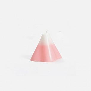 富士山造型蜡烛 - BeCandle
