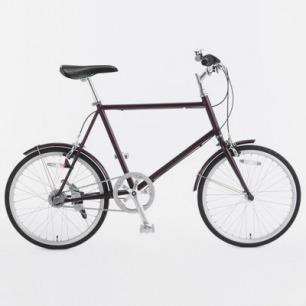 無印良品自行车