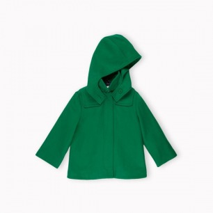 Girls's Stella McCartney Short - Coats & Jackets - Shop on the Official Online Store