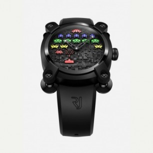 Romain Jerome Game DNA - Space Invaders 3D Watch