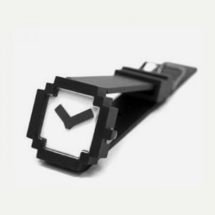IDEA Takumi Icon Watch - Space Invaders inspired
