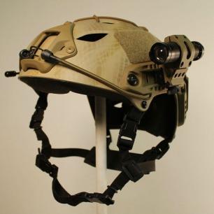 PT b-bravo头盔