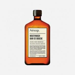 Aesop 口腔清洁水