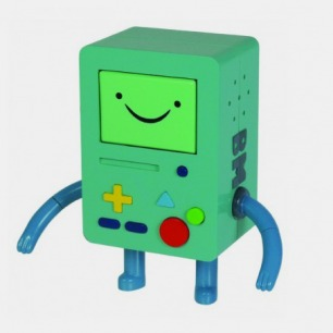 "Adventure Time 5""Beemo BMO"