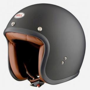 bell 贝尔摩托车半盔
