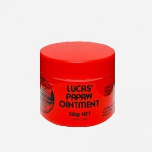 澳洲药房Lucas Papaw神奇番木瓜万用膏200g