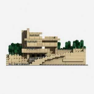 LEGO 21005