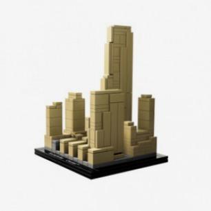 LEGO 21007
