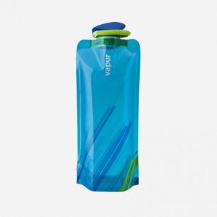 美国Vapur Anti-bottle折叠水袋户外版 水Element 1L