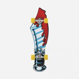 美国 santa cruz 9.4*32 刷街板 代步板