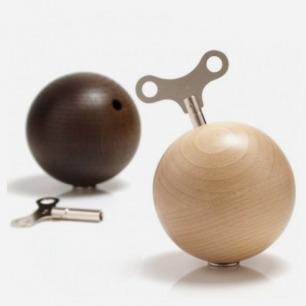 橡木/榉木 音乐盒