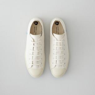 Low Top Canvas Shoe