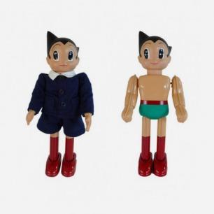 阿童木(老鐵皮玩具)