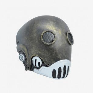 HELLBOY 黑金版 面具