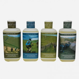 Great Outdoors Body Wash