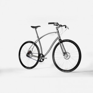 Budnitz Bicycles No.4 Titanium