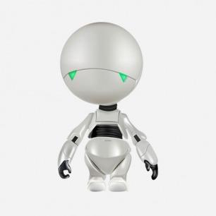 NECA Marvin银河系漫游指南马文6寸机器人