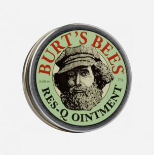 小蜜蜂紫草膏 Burt's Bees Res-Q Ointment